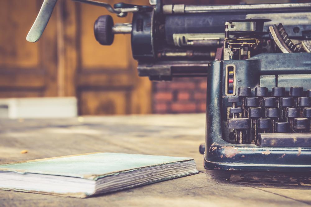 Abschlusszeugnis über HLG zum Literarischen und kreativen Schreiben